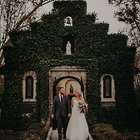 Claire&Mo | Married