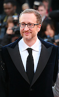 Director James Gray at The Immigrant film gala screening at the Cannes Film Festival Friday 24th May May 2013