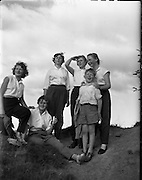 Kilfeacle, Tipperary, Beagle Club .10/07/1958 .