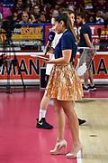 Giulia Cicchine'<br /> Umana Reyer Venezia - Banco di Sardegna Dinamo Sassari<br /> Legabasket LBA Serie A Postemobile 2018-2019 Finale Playoff Gara 5<br /> Mestre, 18/06/2019<br /> Foto L.Canu - Ciamillo-Castoria