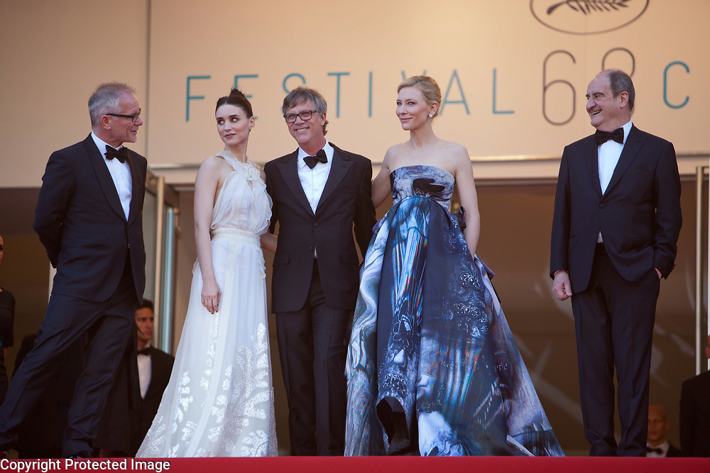 Actor Cate Blanchett will head the awards jury at the 2018 Cannes Film Festival in May.<br /> The Australian movie star is a main voice in the campaign against sexual harassment.Cannes 68 Film Festival, film premiere &quot;Carol&quot;