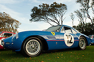 1961 Ferrari 250 GT Sperimentale: Jolene & Bruce McCraw