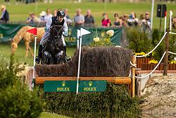 Burton Christopher, AUS, Polystar I<br /> CHIO Aachen 2019<br /> Weltfest des Pferdesports<br /> © Hippo Foto - Dirk Caremans<br /> Burton Christopher, AUS, Polystar I