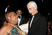 Luenell, and Sam Elliott