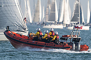Cowes Lifeboat