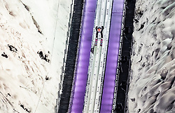 20.01.2019, Wielka Krokiew, Zakopane, POL, FIS Weltcup Skisprung, Zakopane, im Bild Dawid Kubacki (POL) // Dawid Kubacki of Poland during the FIS Ski Jumping world cup at the Wielka Krokiew in Zakopane, Poland on 2019/01/20. EXPA Pictures © 2019, PhotoCredit: EXPA/ JFK