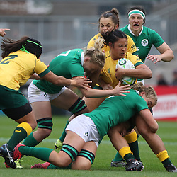 Ireland v Australia | Women's Rugby World Cup | 22 August 2017