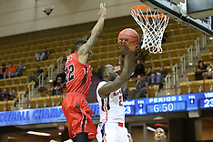 2016 Basketball Championships