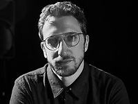 Lawrence Abu Hamdan is a contemporary artist based in Beirut. His work looks into the political effects of listening, using various kinds of audio to explore its effects on human rights and law.