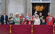 Resend - Prince George Attends 1st Trooping Colour