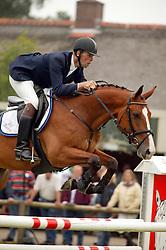 Steeghs Luc-Turbo<br /> KWPN Paardendagen 2005<br /> Photo © Hippo Foto
