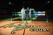 Sienna vs. Vermont 12/11/17