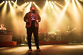 Rag'n' Bone Man - O2 Sheps Bush, 25apr17