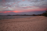Conchal Beach at sunset, Guanacaste, Costa Rica. <br /> <br /> For pricing click on ADD TO CART (above). We accept payments via PayPal.