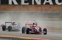 17 OLSEN Dennis (NOR) Manor MP Motorsport (NED) action during the 2015 World Series by Renault from April 24th to 26th 2015, at Motorland Aragon, Spain. Photo Vincent Curutchet / DPPI.
