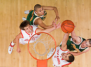 Redondo Basketball 2007: Above the Net