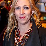 NLD/Rotterdam/20180122 - Première Ma, Lilian Marijnissen