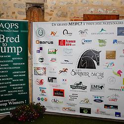 Soiree AQPS, Cercy La Tour 07/06/2018, photo: Zuzanna Lupa