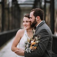Paige & Adam Wedding