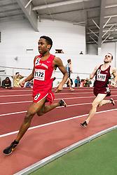 Boston University John Terrier Classic Indoor Track & Field: Stony Brook