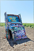 Cadillac Ranch -Love Wins-Photo©Suzi Altman