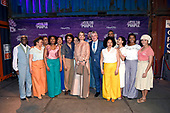 Premiere van The Color Purple