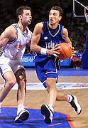Francia 26/06/1999<br /> Campionati Europei di Basket Francia 1999<br /> Italia-Germania<br /> Alessandro Abbio