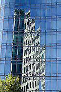 445 Lafayette, Astor Place Building, Manhattan, New York City, New York, USA, designed by Gwathmey Siegel and Associates