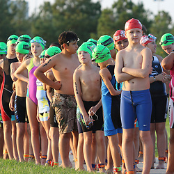 2016 Towne Lake Youth Triathlon