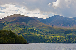 Tomies Mountain, Lower Lake, Killarney