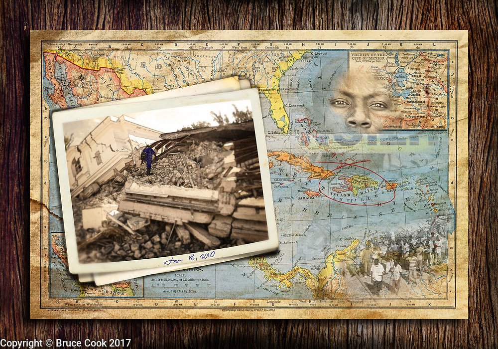 Remembering Haiti