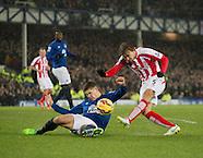 Everton v Stoke City 261214