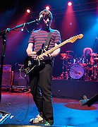 Graham Coxon <br /> A + E Tour<br /> performing live at the HMV Forum, Kentish Town, London, Great Britain <br /> 25th April 2012 <br /> <br /> GRAHAM COXON