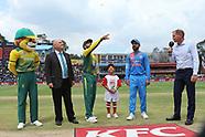 Cricket - South Africa v India 1st T20i