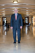 Oklahoma Secretary of State Chris Benge for Oklahoma Living Magazine