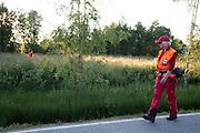 Leteaksjon ble iverksatt søndag da årets Sommerfestival i Selbu var slutt, etter 17-åring som ble meldt savnet tidlig lørdag kveld.