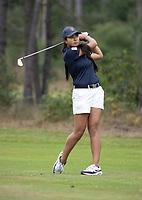 NUNSPEET  -  speler NGF Nationale selectie golf Nationale team,   COPYRIGHT KOEN SUYK