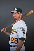 20160229 - Spring Training - Oakland Athletics Photo Day