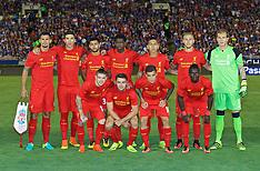 International Champions Cup 2016