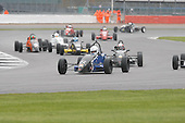 Non Historic Formula Ford Consolation Race