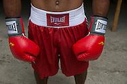 Cuba Boxers