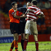 Dundee Utd v Hamilton   02.02.02<br />