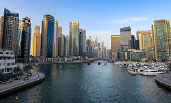 10-04-2018 UAE: Vacation Dubai Nicolien &Tae, United Arab Emirates<br /> Dubai is the largest and most populous city in the United Arab Emirates (UAE). On the southeast coast of the Persian Gulf, it is the capital of the Emirate of Dubai, one of the seven emirates that make up the country. Dubai has attracted world attention through large construction projects and sports events, in particular the world's tallest building, the Burj Khalifa. Companies in Dubai have in the past been criticised for human rights violations against labourers.