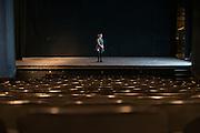 Jillian Descoteaux Individual Interdisciplinary Program (IIP) Graduate College Photo by Ben Siegel/ © Ohio University