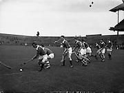 All-Ireland Junior Hurling Championship Home Final, Meath v Kerry..10.09.1961