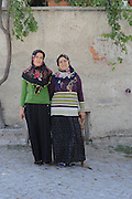 Village Sille Central Anatolia Turkey