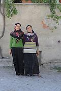 Village Sille Central Anatolia Turkey