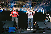 Photos of Úlfur Úlfur performing live at Secret Solstice Music Festival 2014 in Reykjavík, Iceland. June 22, 2014. Copyright © 2014 Matthew Eisman. All Rights Reserved