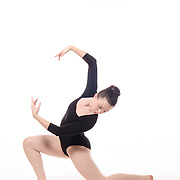 dance audition photo