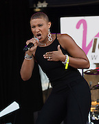 The 2nd annual Queen City Jazz Fest brought together local and national artist for a night of beautiful music. The lineup included Charlotte vocalist Trish Andrews along with national recording artists Gerald Albright and Brian Culbertson. The night also brought fans the highly requested artist Lalah Hathaway.